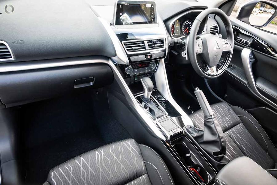 2019 Mitsubishi Eclipse Cross ES YA