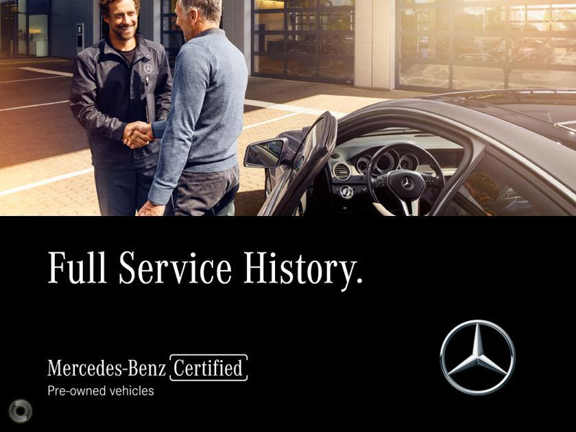 2016 Mercedes-Benz GLC-CLASS Wagon