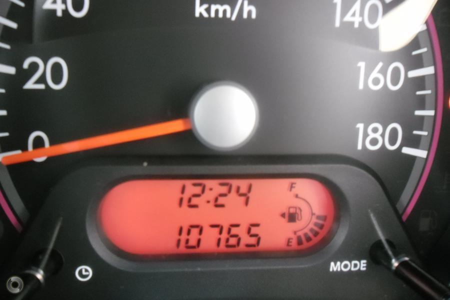 2013 Suzuki Alto GL GF