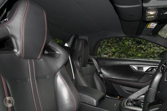 2014 Jaguar F-TYPE  X152