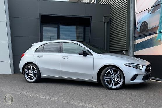 2018 Mercedes-Benz A 250 LIMITED EDITION