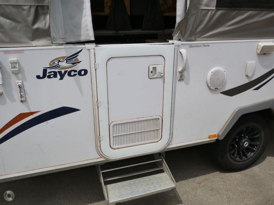 2015 Jayco Penguin