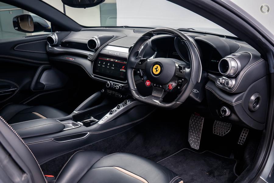 2017 Ferrari GTC4Lusso T F151
