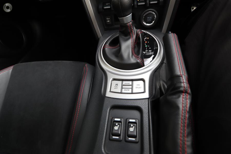 2014 Subaru BRZ  Z1