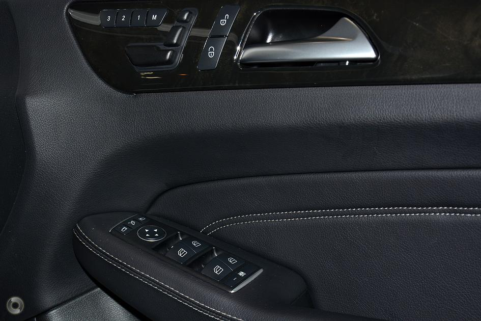 2014 Mercedes-Benz ML 350 BLUETEC Wagon