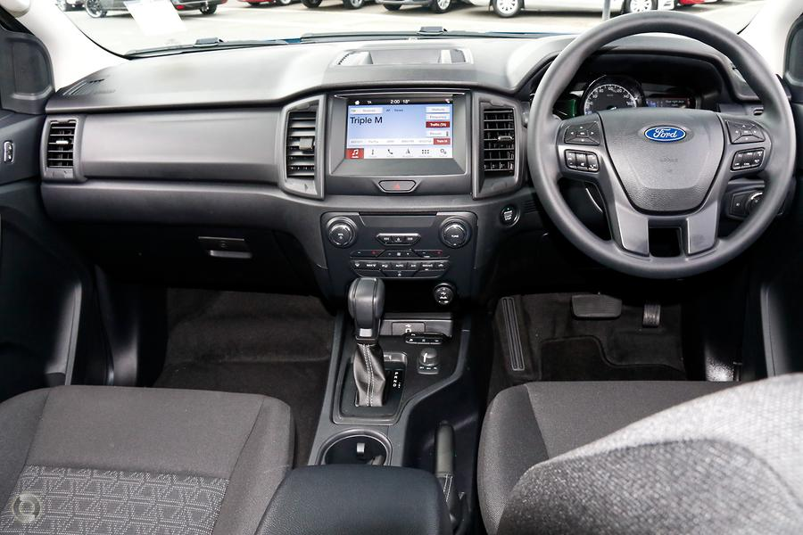 2019 Ford Ranger XLS PX MkIII
