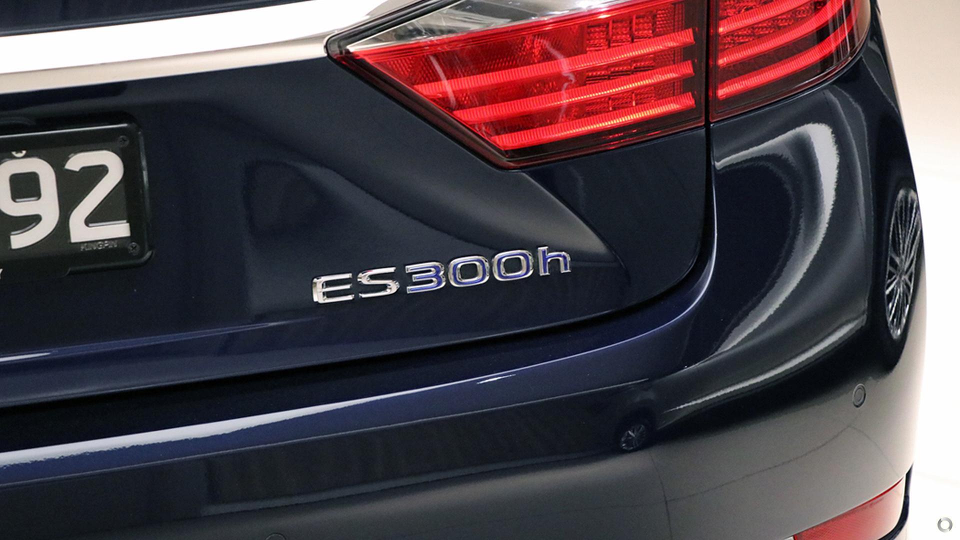 2015 Lexus Es ES300h Sports Luxury AVV60R