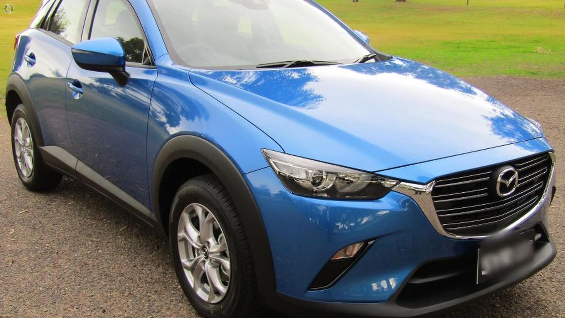 Vehicle Stock - Rolfe Mazda