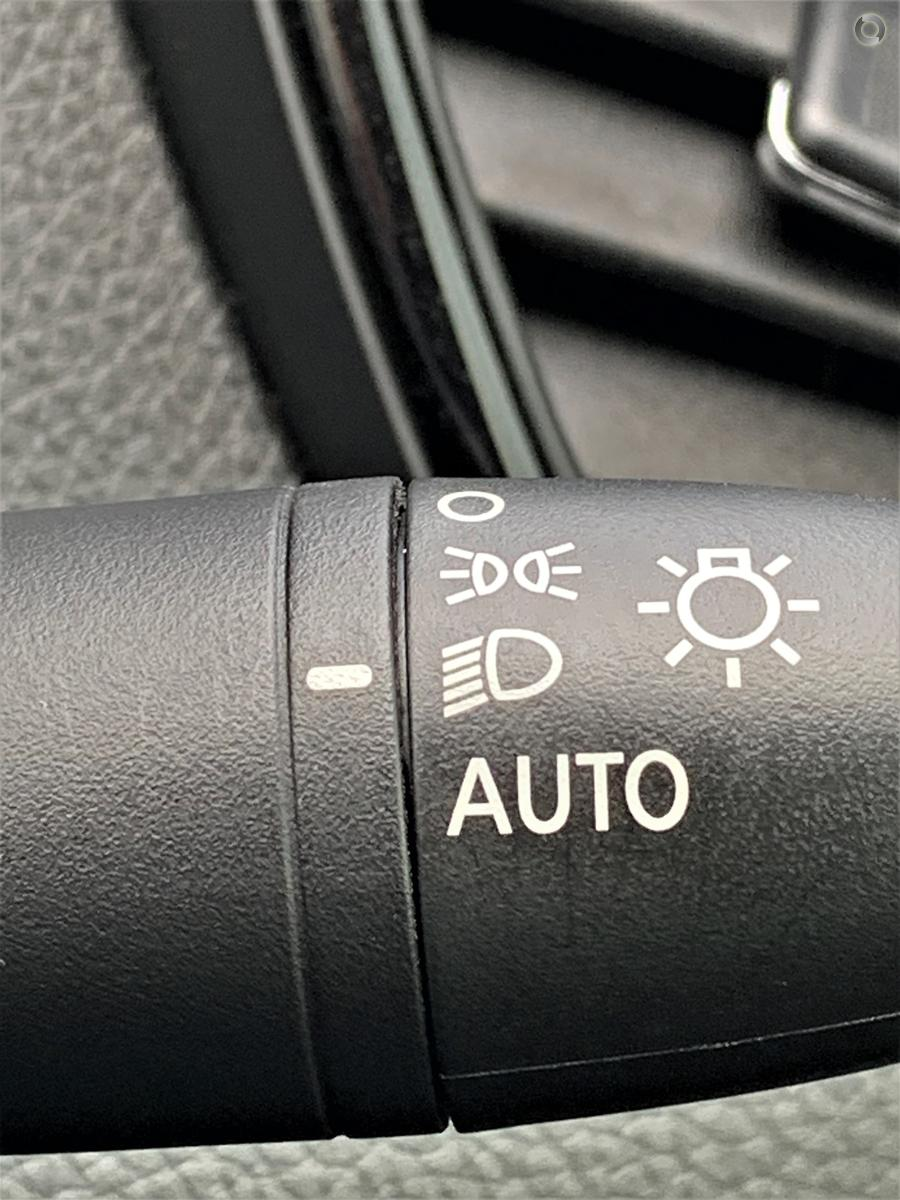 2019 Nissan X-TRAIL ST