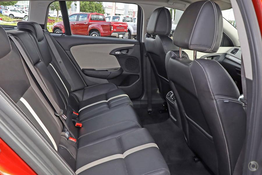2016 Holden Calais  VF Series II