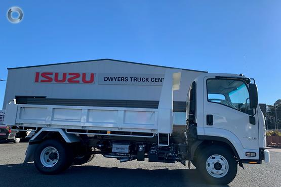 2020 Isuzu FRR 107 210 Factory Tipper