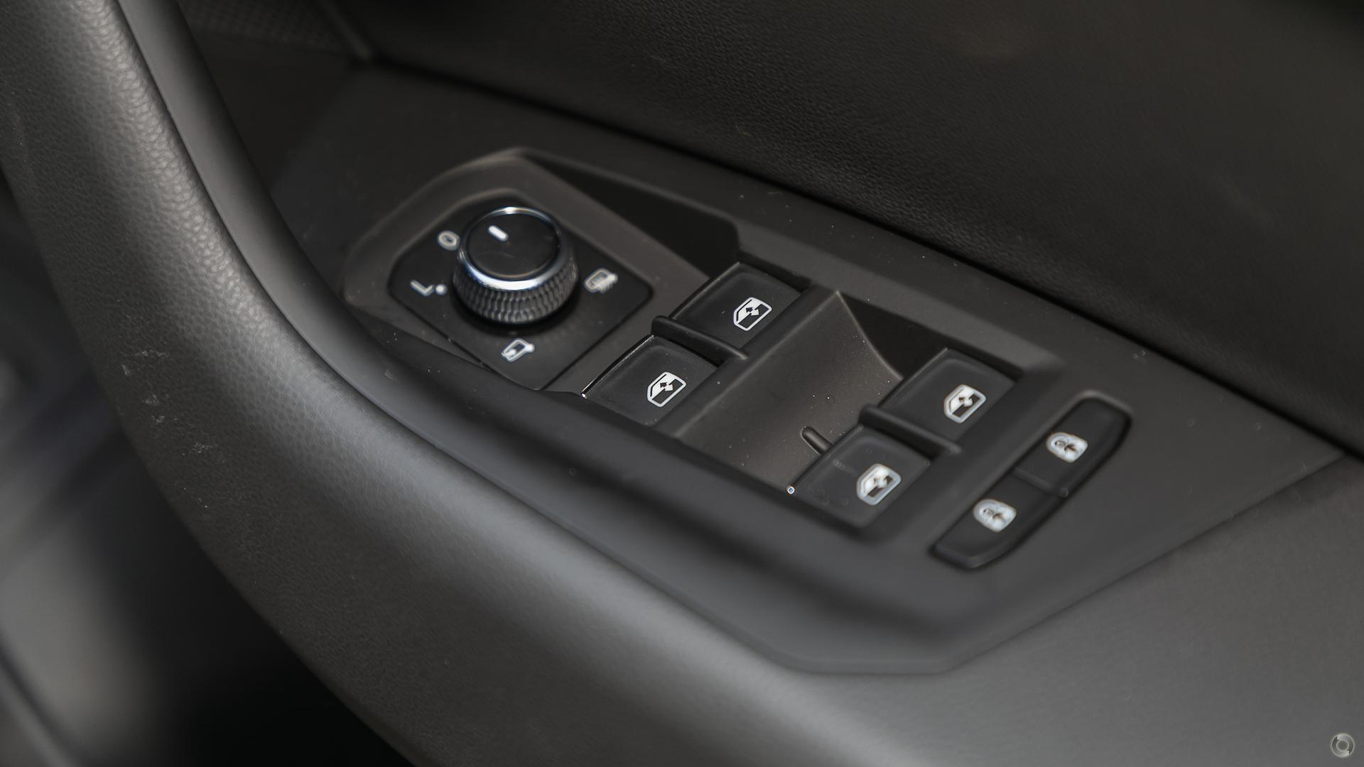 2019 Volkswagen Touareg 190TDI CR