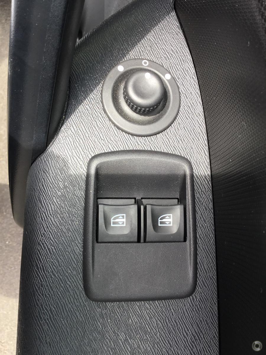 2018 Renault Kangoo  F61 Phase II