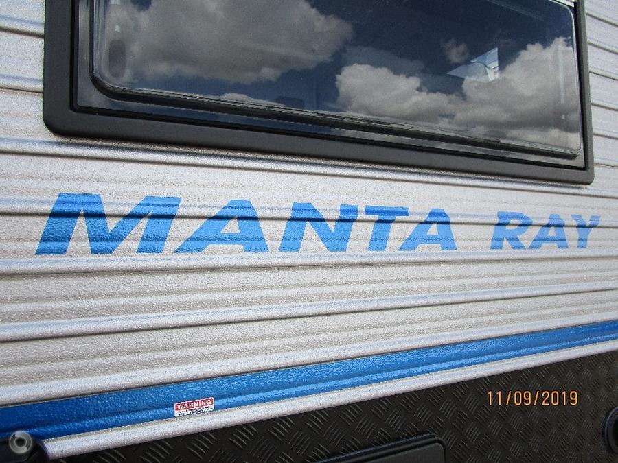 2019 New Age Manta Ray Adventure   MR19ES2ADV