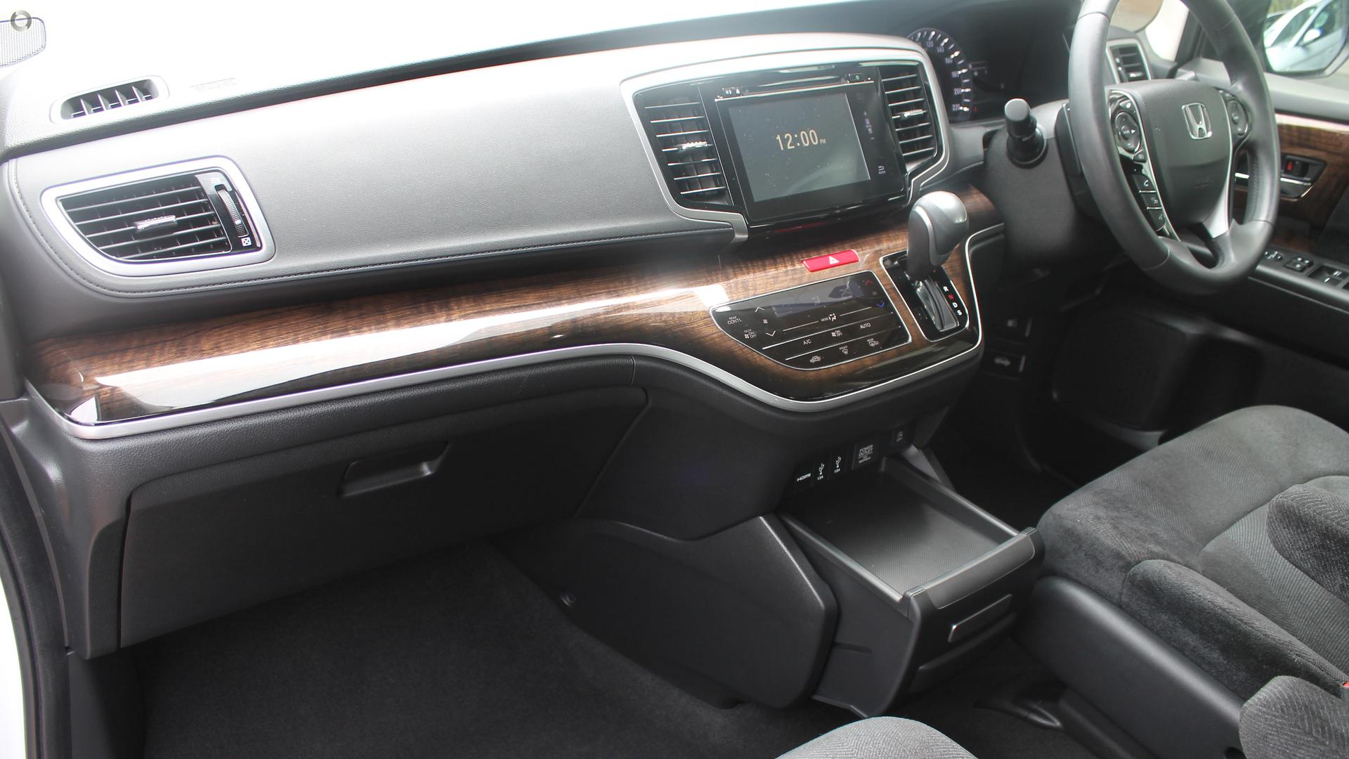 2019 Honda Odyssey VTi 5th Gen