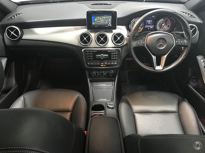 2015 Mercedes-Benz GLA 250 Suv