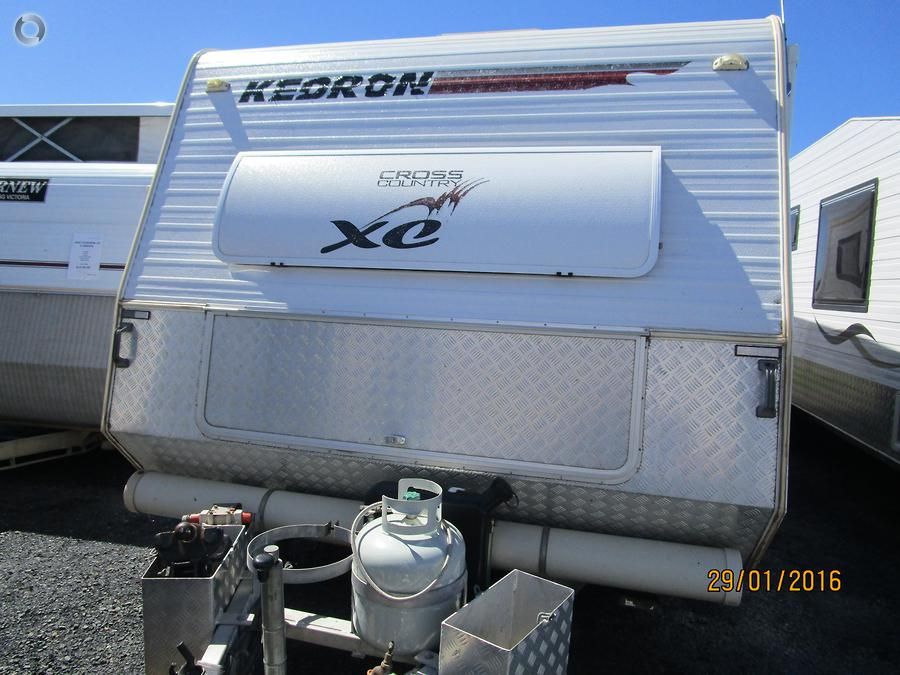 2003 Kedron Cross Country