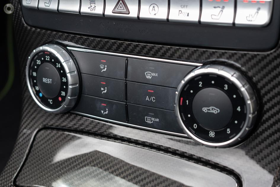 2014 Mercedes-Benz SLK 250 CARBON Roadster