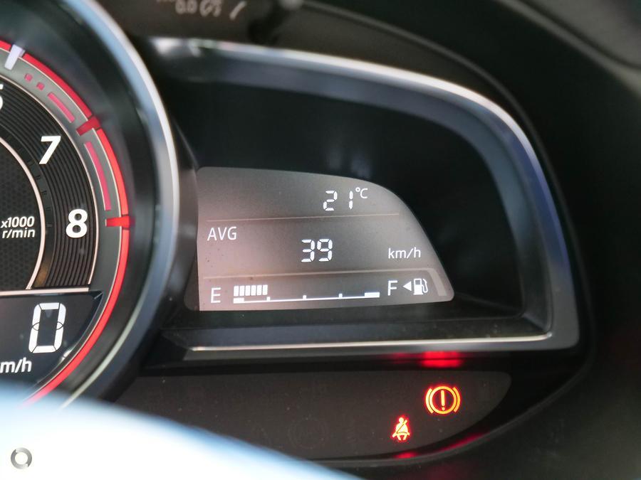 2016 Mazda 3 SP25 BM Series