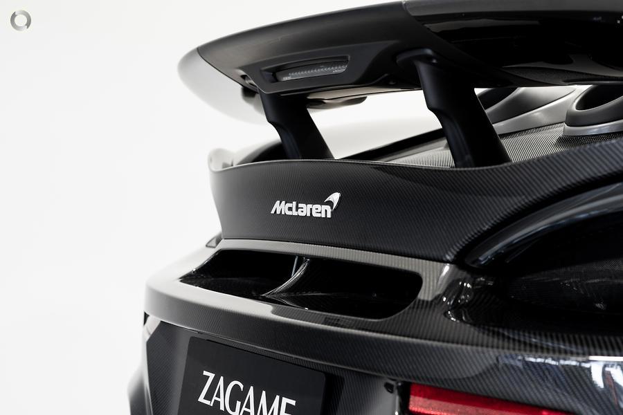 2019 McLaren 600LT  P13