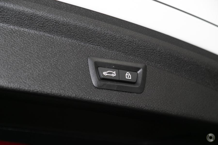 2018 BMW X2 xDrive20d M Sport