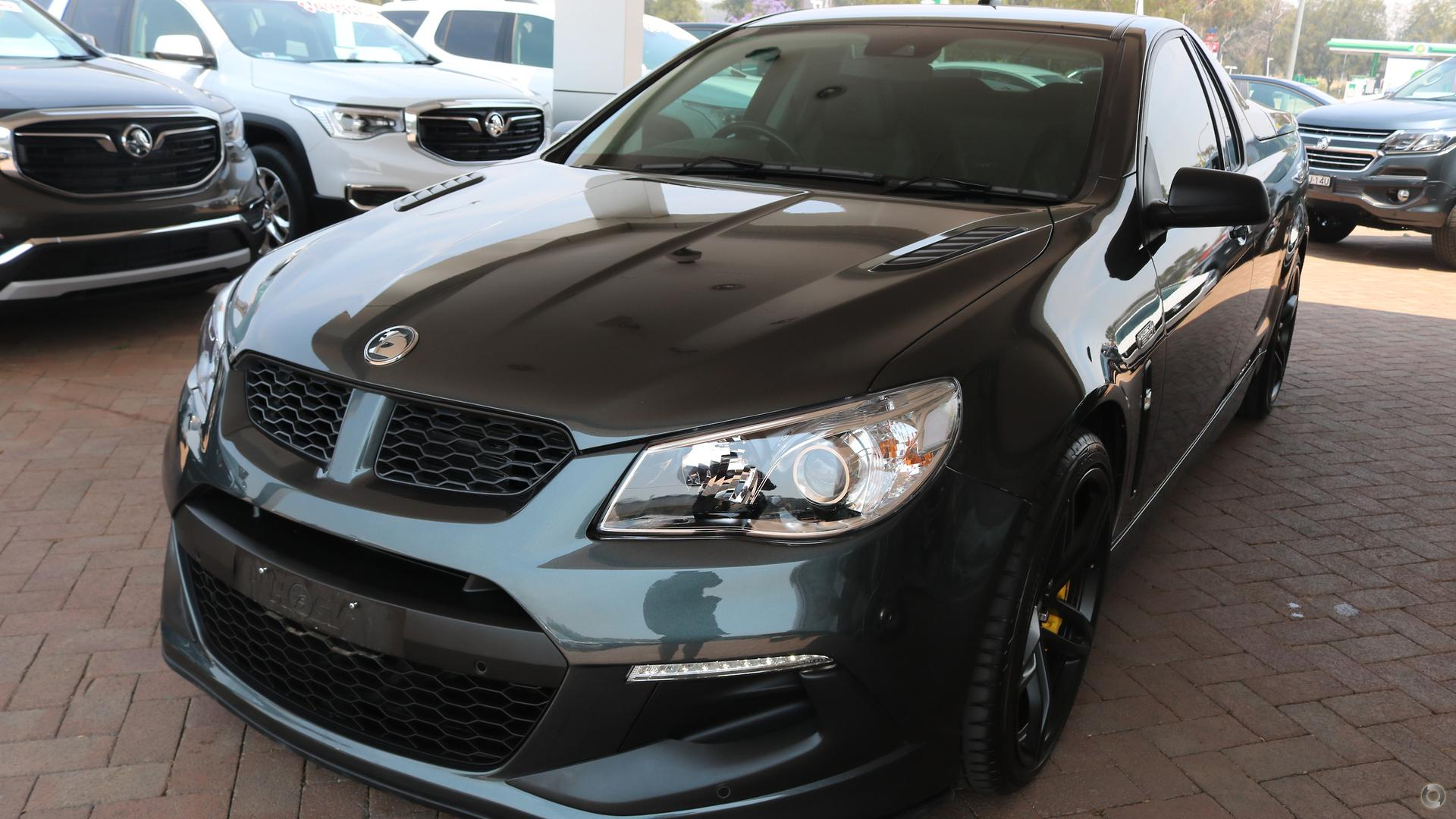 2017 Holden Special Vehicles Maloo R8 LSA GEN-F2