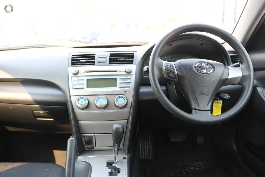 2007 Toyota Camry Altise ACV40R