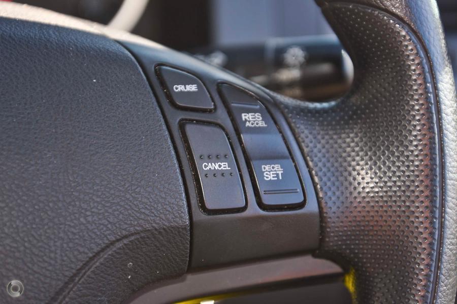 2012 Honda CR-V Luxury RE