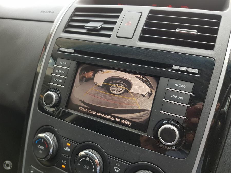 2015 Mazda CX-9 Classic TB Series 5