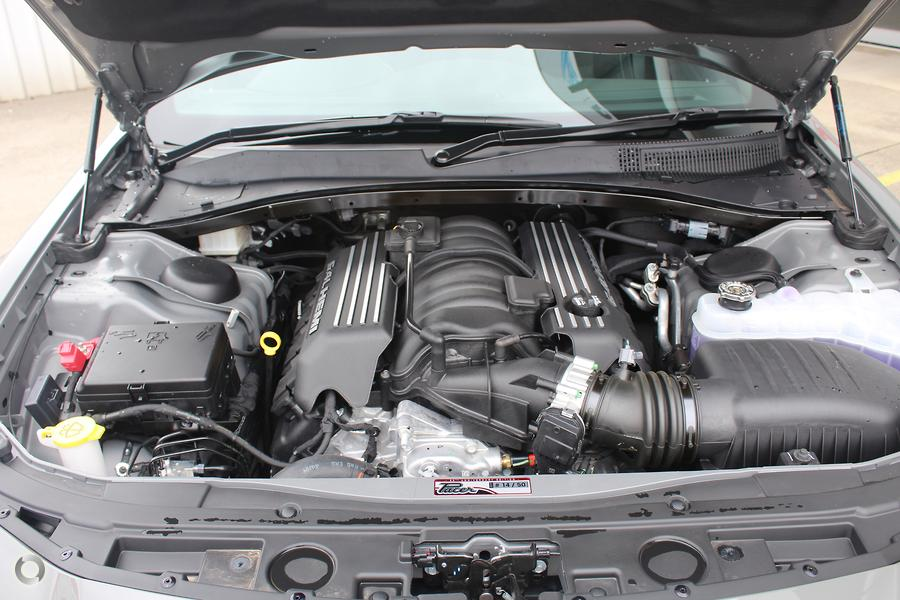 2019 Chrysler 300 SRT Pacer LX
