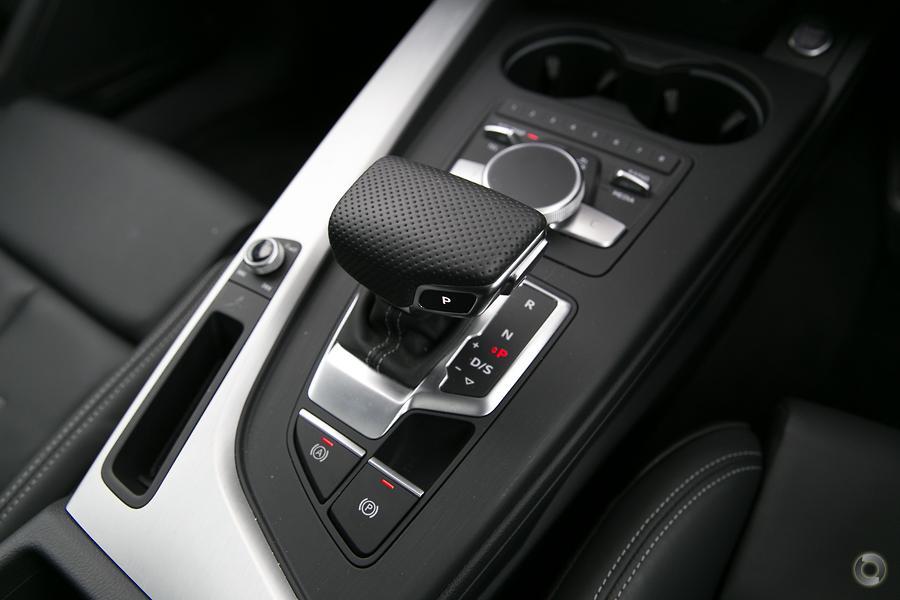 2018 Audi A5 45 TFSI sport F5