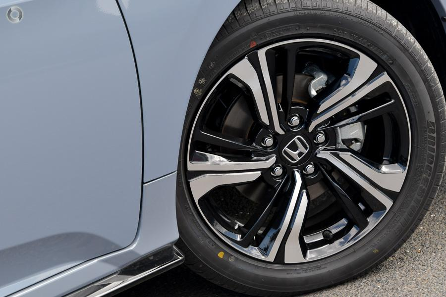 2019 Honda Civic RS 10th Gen