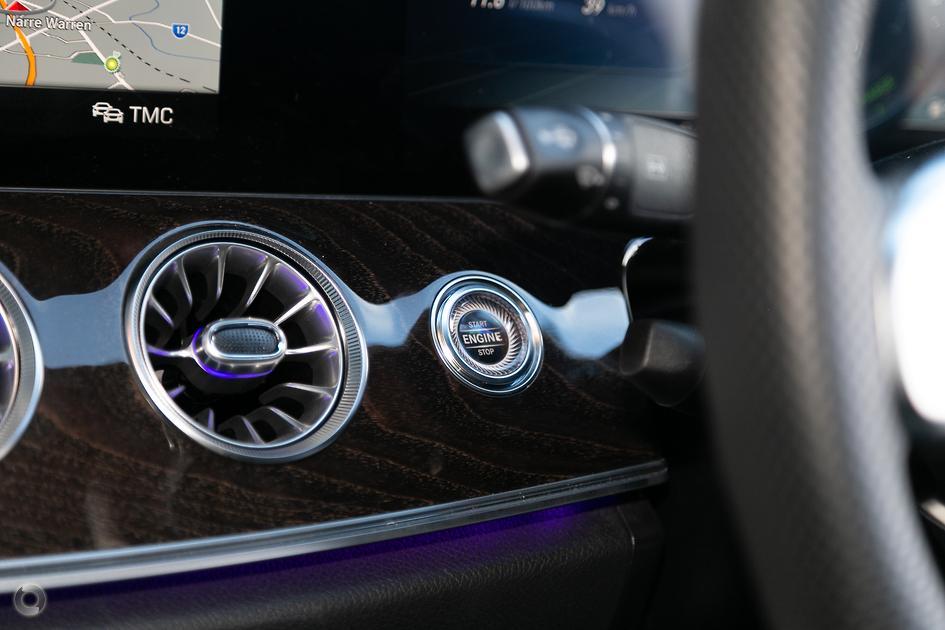 2019 Mercedes-Benz CLS-CLASS Coupe
