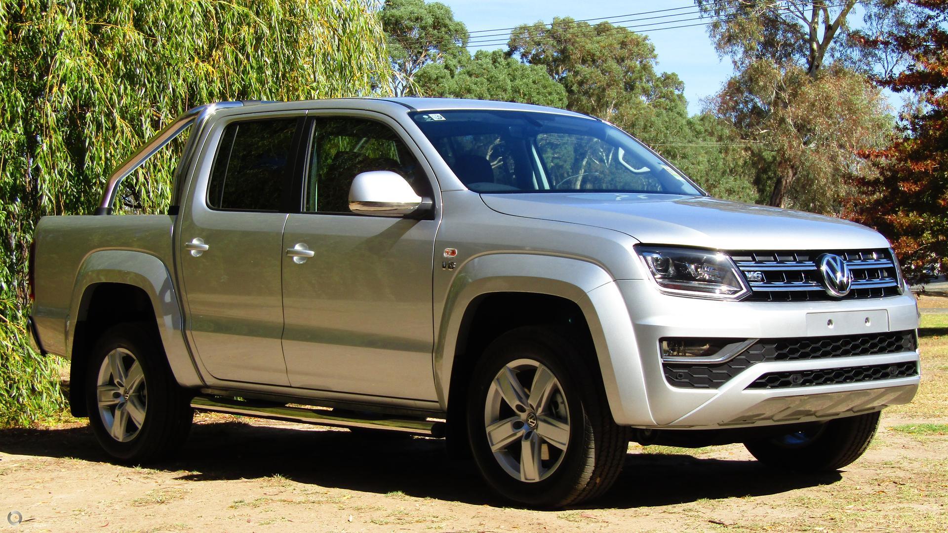 Vehicle Stock - Duttons Volkswagen