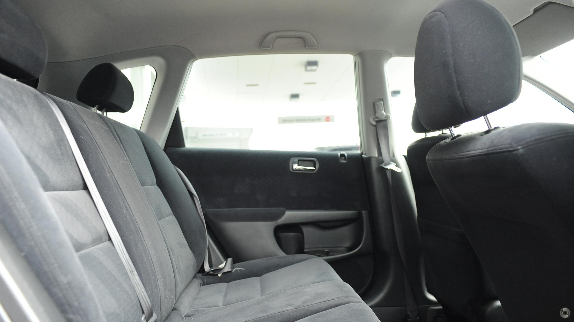 2004 Honda Civic Vi 7th Gen