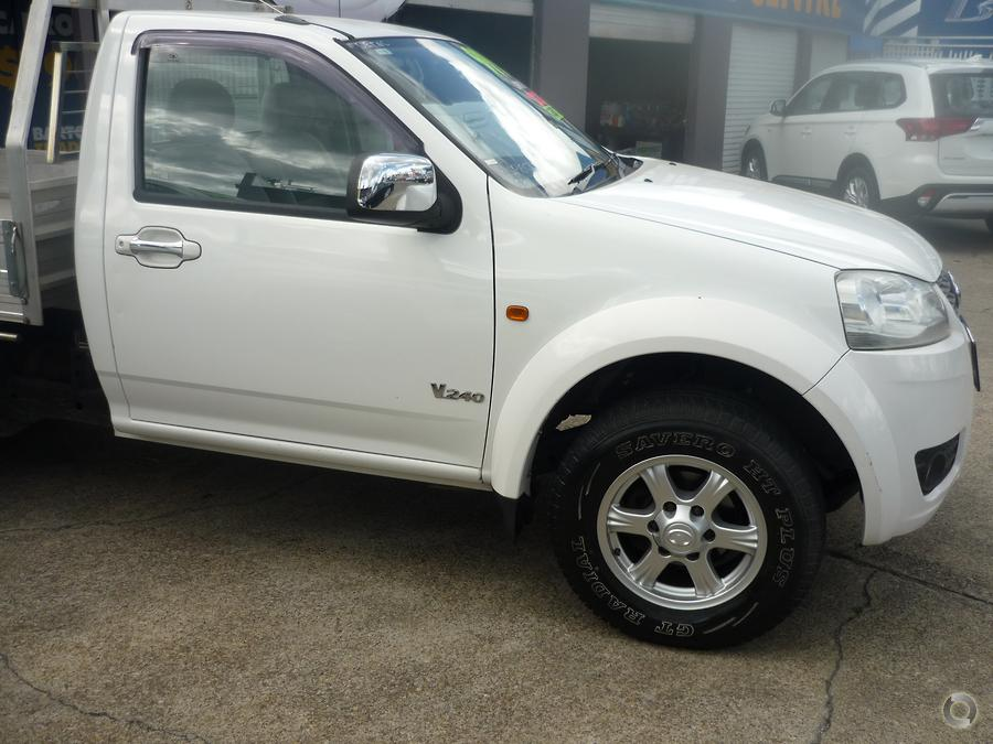 2012 Great Wall V240  K2