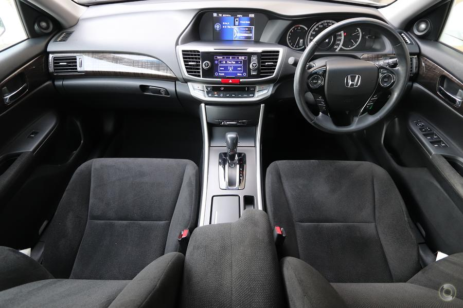 2013 Honda Accord VTi-S 9th Gen