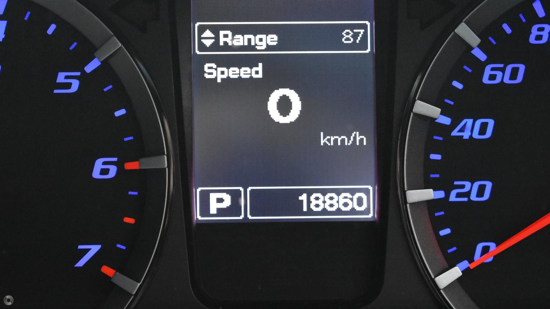2015 Ford Falcon XR8 FG X - Bayford Ford