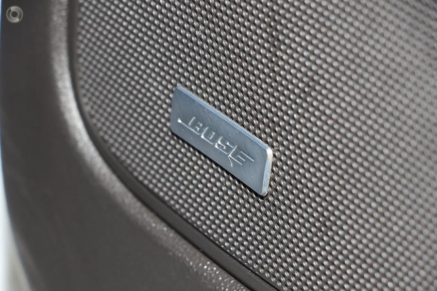 2015 Holden Calais V VF Series II