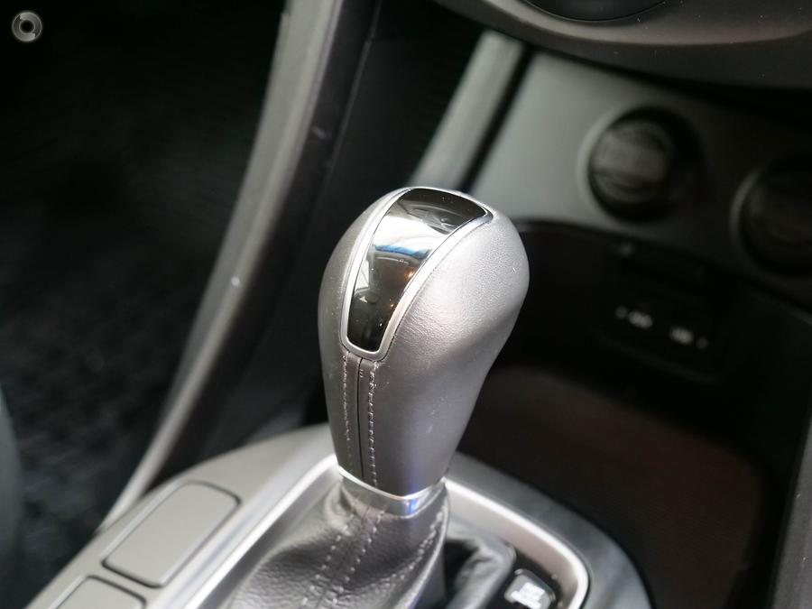 2014 Hyundai Santa Fe Elite DM