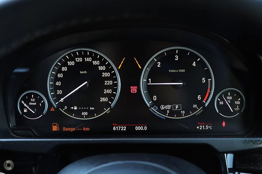 2018 BMW X5 sDrive25d
