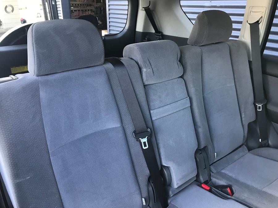 2012 Toyota Landcruiser Prado GXL GRJ150R
