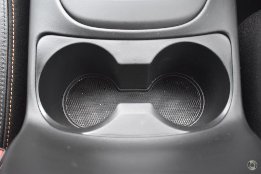 2018 Holden Equinox LTZ EQ