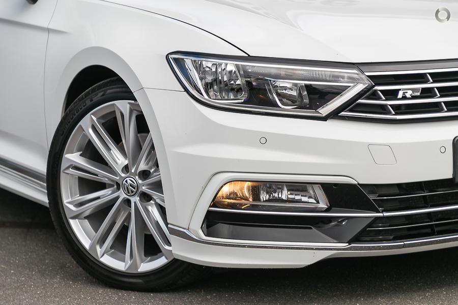 2016 Volkswagen Passat 132TSI Comfortline