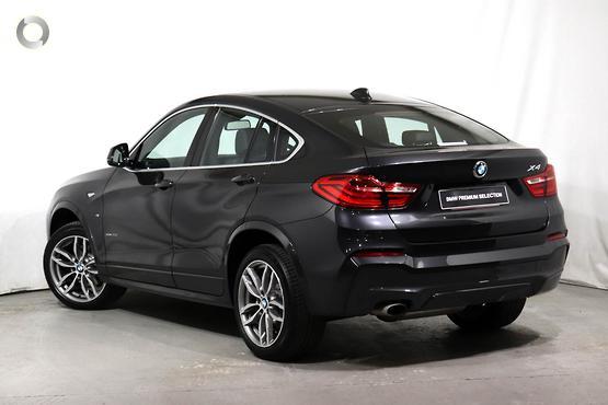 2016 BMW X 4 xDrive20d