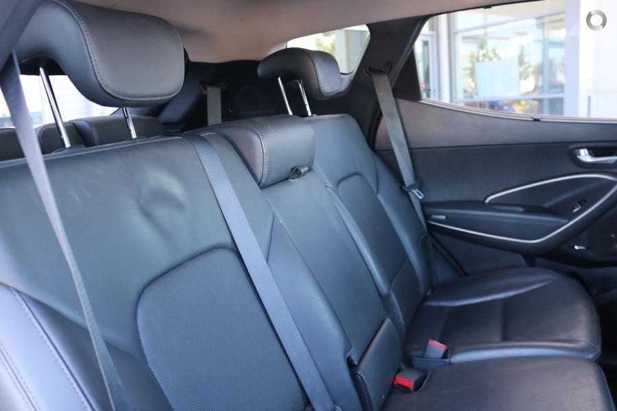 2015 Hyundai Santa Fe Elite DM3 Series II