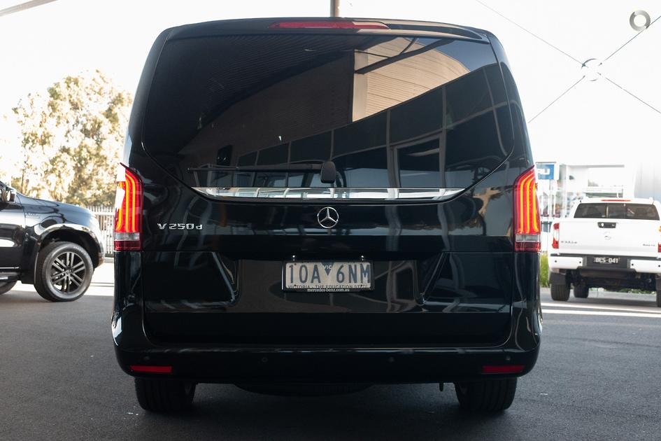 2018 Mercedes-Benz V 250 D AVANTGARDE Wagon