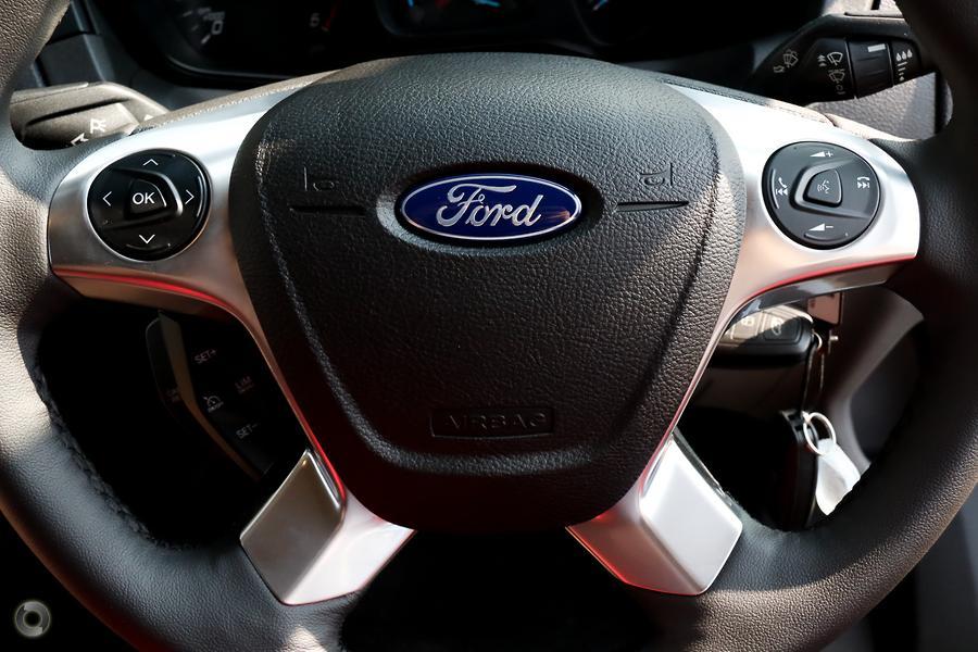 2019 Ford Transit 350L VO