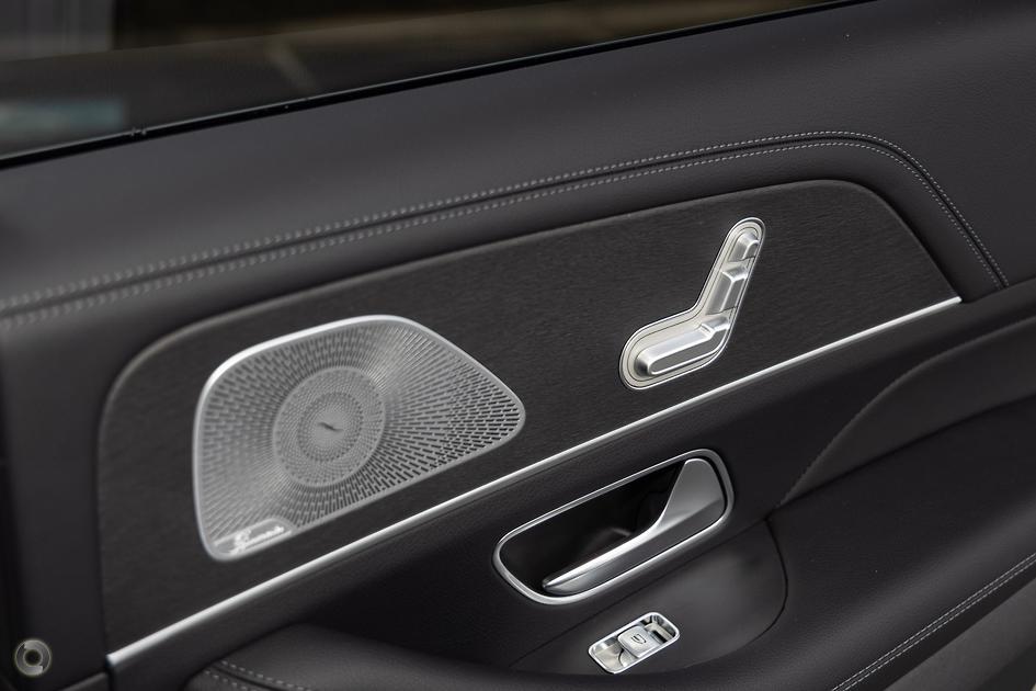 2020 Mercedes-Benz GLE 300 D Wagon