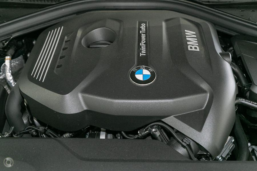 2018 BMW 330i Luxury Line - Bundoora BMW
